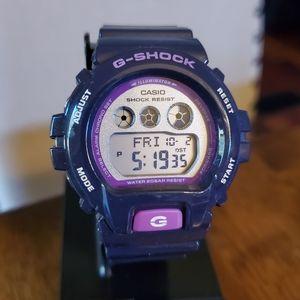 G-Shock S-Series Watch - GMD-S6900CC